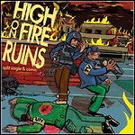 High On Fire / Ruins - High On Fire / Ruins (Single)