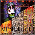 Hypocrisy / Meshuggah - Roswell 47 / Future Breed Machine (Single)