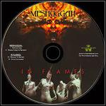 In Flames / Meshuggah - Nothing / Reroute To Remain (Single)