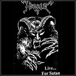 Heretic - Live... For Satan (Live)