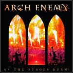 Arch Enemy - As The Stages Burn (DVD)