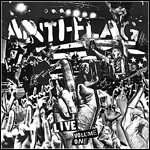Anti-Flag - Live Volume One (Live)