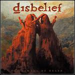 Disbelief - The Symbol Of Death - 8 Punkte