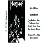 Manowar - Demo (Single)