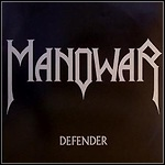 Manowar - Defender (Single)