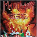 Manowar - Kings Of Metal / Herz Aus Stahl (Single)