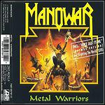 Manowar - Metal Warriors (Single)