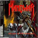 Manowar - Return Of The Warlord (Single)