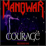 Manowar - Courage (Live) (Single)