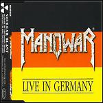 Manowar - Live In Germany (EP)