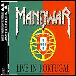 Manowar - Live In Portugal (EP)