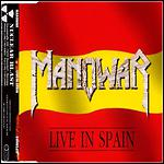 Manowar - Live In Spain (EP)