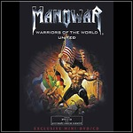 Manowar - Warriors Of The World United (DVD)