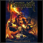 Manowar - Hell On Earth III (DVD)