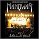 Manowar - The Absolute Power (DVD)