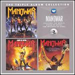 Manowar - The Triple Album Collection (Compilation)