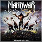 Manowar - The Lord Of Steel - 5 Punkte