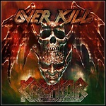 Kreator / Overkill - Man In Black / Warrior Heart (Single)