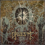 Gruesome - Fragments Of Psyche (Single)