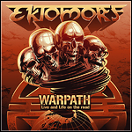 Ektomorf - Warpath (DVD)
