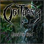 Obituary - Blood To Give (Single)