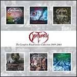 Obituary - The Complete Roadrunner Collection 1989-2005 (Compilation)