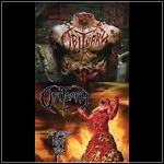 Obituary - Inked In Blood / Ten Thousand Ways To Die (Compilation)