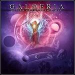 Galderia - Return Of The Cosmic Men