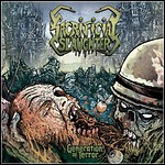 Sacrificial Slaughter - Generation Of Terror (EP)