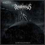Amiensus - All Paths Lead To Death (EP)