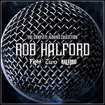 Halford - The Complete Albums Collection (Boxset)