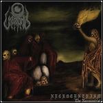 Uttertomb - Necrocentrism: The Necrocentrist