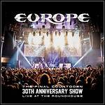 Europe - The Final Countdown 30th Anniversary Show - Live At The Roundhouse (DVD)