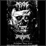 ACxDC / Implore - European Tour 2016 (EP)