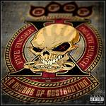 Five Finger Death Punch - A Decade Of Destruction (Best Of)