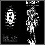 Ministry / Peter Hook - Dancing Madly Backwards (Single)