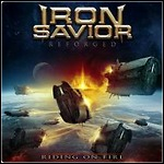 Iron Savior - Reforged - Riding On Fire (Compilation)
