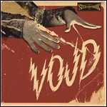 Vojd - Behind The Flame (EP)